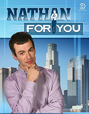 Nathan For You: Season 4