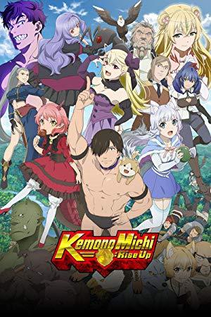 Kemono Michi: Rise Up (dub)