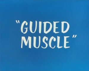 Guided Muscle
