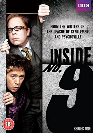 Inside No. 9: Season 6