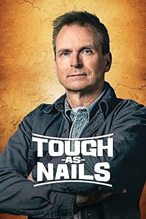 Tough As Nails: Season 1