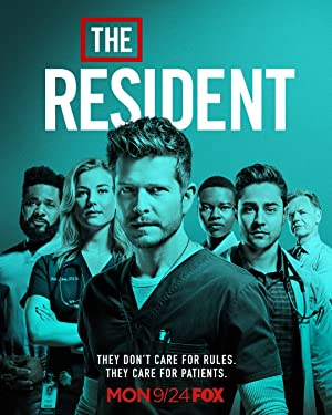 The Resident: Season 4
