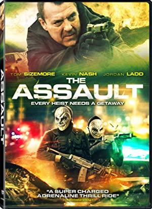 The Assault 2017