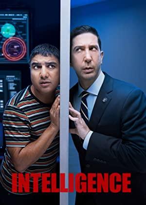 Intelligence Uk: Season 2