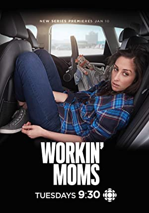 Workin' Moms: Season 5