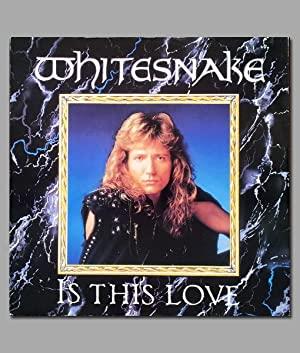 Whitesnake: Is This Love