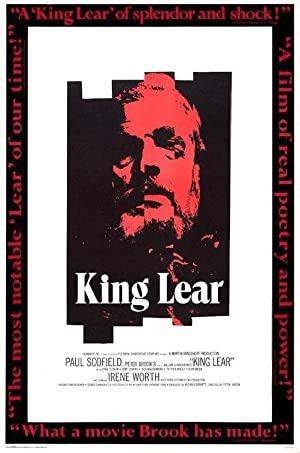 King Lear 1970