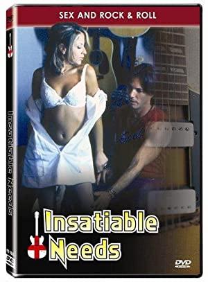 Insatiable Needs