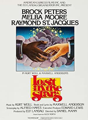 Lost In The Stars