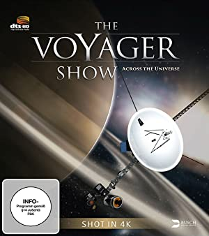 Across The Universe: The Voyager Show