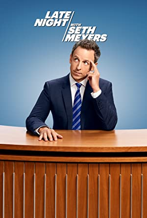 Late Night With Seth Meyers: Season 2021