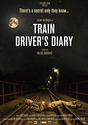 Train Driver's Diary