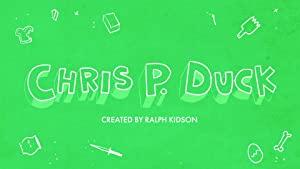 Chris P. Duck