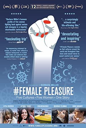 #female Pleasure 2018