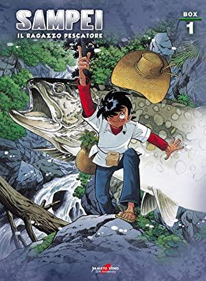 Fisherman Sanpei