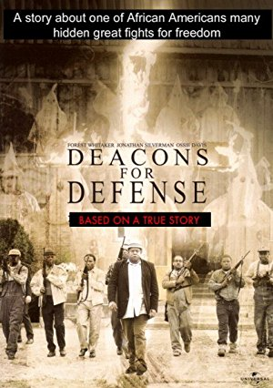 Deacons For Defense