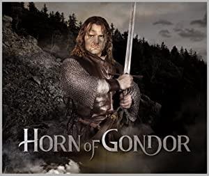 Horn Of Gondor