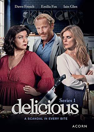 Delicious: Season 3
