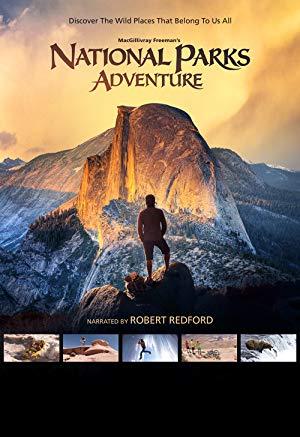 America Wild: National Parks Adventure
