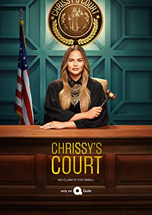 Chrissy's Court: Season 1