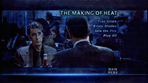 The Making Of 'heat'