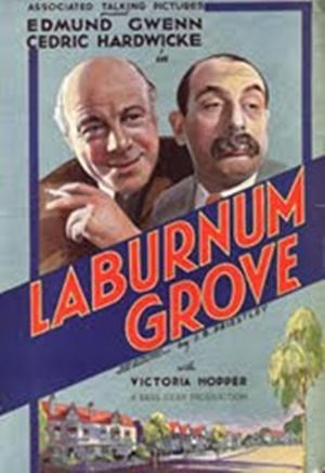 Laburnum Grove