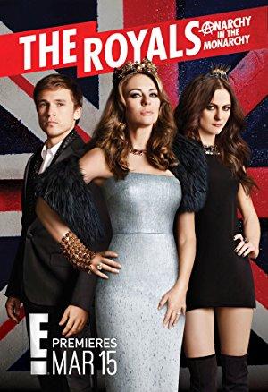 The Royals: Season 4