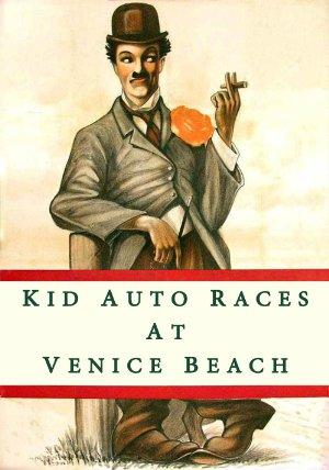 Kid Auto Races At Venice