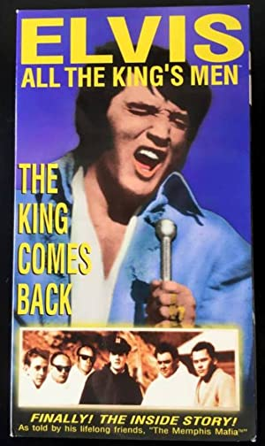 Elvis: All The King's Men (vol. 4) - The King Comes Back