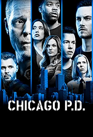 Chicago P.d.: Season 8