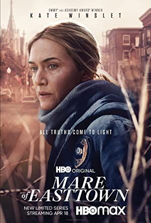 Mare Of Easttown: Season 1