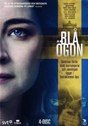 Blue Eyes: Season 1