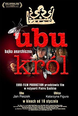 King Ubu