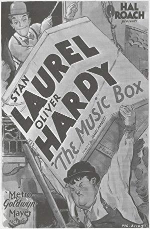The Music Box 1932