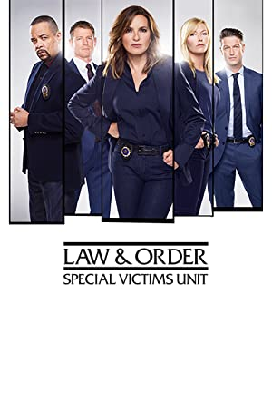 Law & Order: Special Victims Unit: Season 22