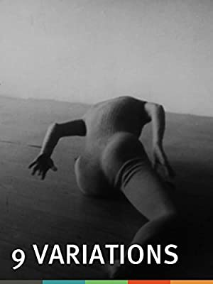 9 Variations On A Dance Theme