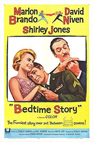 Bedtime Story 1964