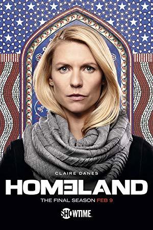 Homeland: Season 8