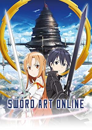 Sword Art Online Iii 2nd Season (dub)