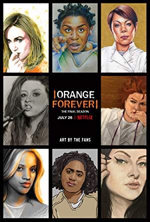 Orange Is The New Black: Season 7