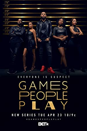 Games People Play: Season 1