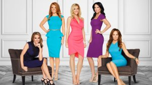 The Real Housewives Of Dallas: Season 2