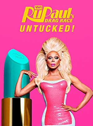 Rupaul's Drag Race: Untucked!: Season 12
