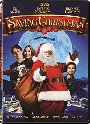 Saving Christmas 2017