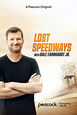 Lost Speedways: Season 1