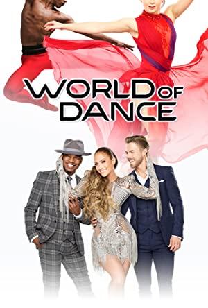 World Of Dance: Season 4