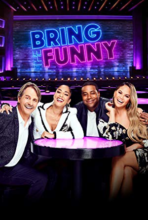 Bring The Funny: Season 1