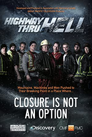 Highway Thru Hell: Season 7