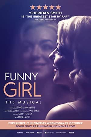 Funny Girl 2018