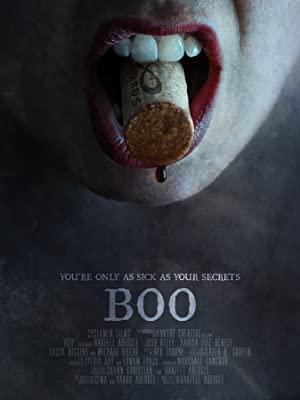 Boo 2019